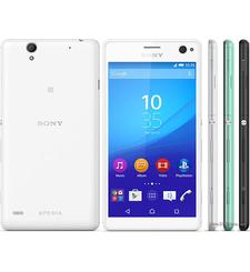 SONY E5333 XPERIA C4 DUAL SIM 4G LTE,  white