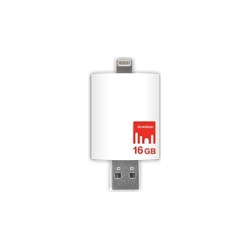 STRONTIUM IDRIVE USB 3.0 FOR IOS MAC & PC, 32 gb