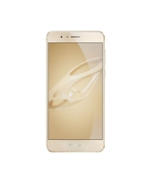 HUAWEI HONOR 8 LITE DUAL SIM 4G LTE,  gold, 16gb