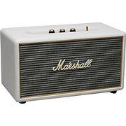 MARSHALL STANMORE BLUETOOTH SPEAKER,  cream