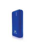 MYCANDY POWER BANK 6700MAH PB19 FG,  blue