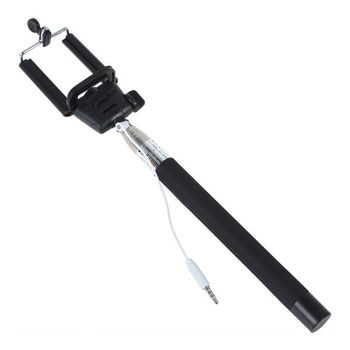 MYCANDY SELFIE STICK,  black