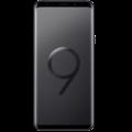 SAMSUNG GALAXY S9 DUAL SIM,  black, 64gb