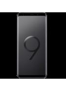 سامسونج جالاكسي S9 ثنائي الشريحة,  أسود, 64GB