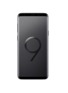 SAMSUNG GALAXY S9 PLUS DUAL SIM,  black, 128gb