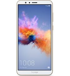 HONOR 7X 64GB 4G DUAL SIM,  gold