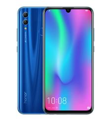 HONOR 10 LITE 64GB 4G DUAL SIM,  saphire blue