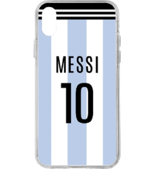 FIFA WORLD CUP CASES FOR IPHONE X,  messi