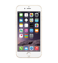 APPLE IPHONE 6,  gold, 32gb