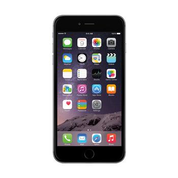 APPLE IPHONE 6 PLUS 4G LTE,  gold, 16gb