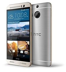 HTC ONE M9 PLUS 4G LTE,  Gold, 32GB