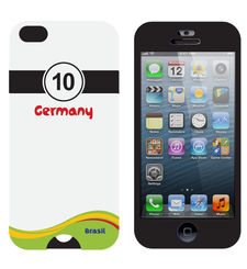 IPHONE 5/5S FOOTBALL CASES,  germany