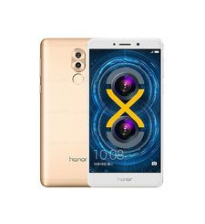 HUAWEI HONOR 6X DUAL SIM 4G LTE,  gold, 32gb