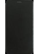 MYCANDY SAMSUNG GALAXY A7 FLIP COVER BLACK