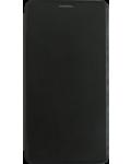 MYCANDY GALAXY A710 FLIP COVER,  أسود