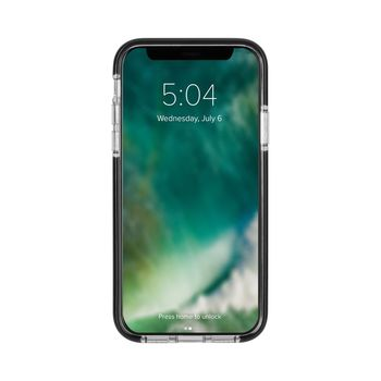 XQISIT IPHONE XS MAX BACK CASE MITICO