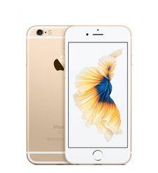 APPLE IPHONE 6S,  gold, 16gb