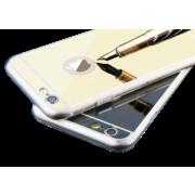 MYCANDY IPHONE 7 BACK CASE MOONRAY MIRROR BLACK