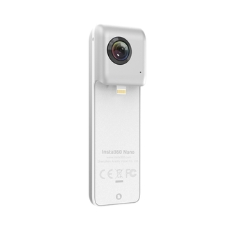 INSTA360 NANO CAMERA 360 FOR IPHONE