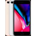 Apple iPhone 8 Plus,  silver, 64gb