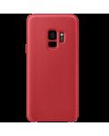 SAMSUNG GALAXY S9 HYPERKNIT COVER CASE,  red