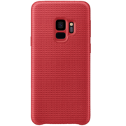 SAMSUNG GALAXY S9 HYPERKNIT COVER CASE,  red