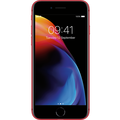 APPLE IPHONE 8,  product red, 256gb