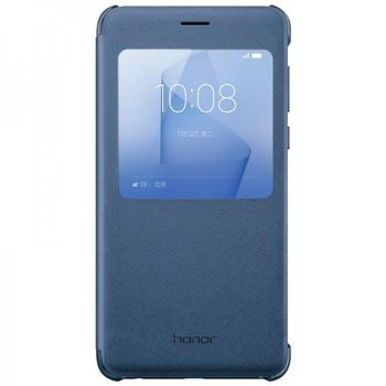 HUAWEI HONOR 8 VIEW CASE BLUE