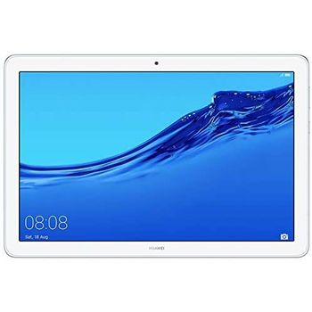 HUAWEI MEDIAPAD T5 10.1INCH 32GB WIFI ARABIC MIST BLUE