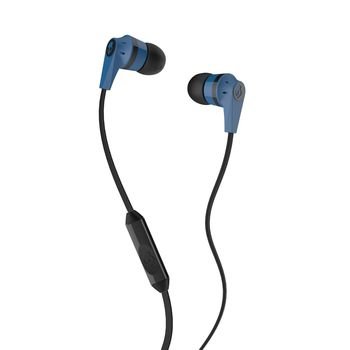 SKULLCANDY STEREO EARPHONE,  blue