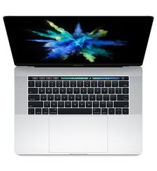 "APPLE MACBOOK PRO MPTV2 I7 2.9 QUAD CORE 16GB 512GB RADEON PRO 560 WITH 4GB 15"" - ENGLISH, SILVER"