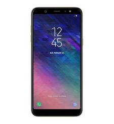 SAMSUNG GALAXY A6 PLUS A605F 64GB 4G DUAL SIM,  gold