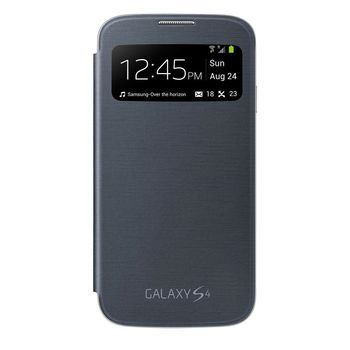SAMSUNG GALAXY S4 S VIEW COVER,  white