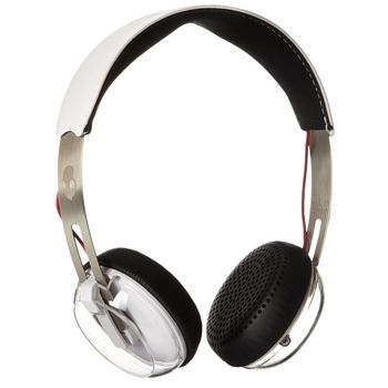 Skullcandy Stereo Headphone Grind,  أبيض