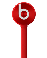 BEATS URBEATS IN EAR HEADPHONE,  red