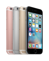 APPLE IPHONE 6S 24K GOLD 4G LTE,  rose gold