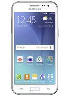 SAMSUNG GALAXY J200FD DUOS DUAL SIM 4G LTE,  white, 8gb
