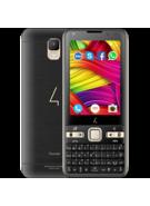 FOUR S350 3.5INCH 16GB 4G DUAL SIM,  black