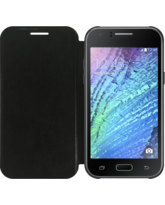 MYCANDY GALAXY J100 BOOK CASE BLACK