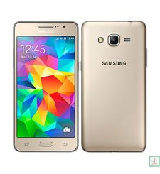 SAMSUNG GALAXY G532F GRAND PRIME PLUS DUAL SIM 4G LTE,  gold, 8gb