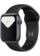 APPLE WATCH SERIES 5 44MM GPS NIKE SPACE GREY ALUMINIUM CASE WITH ANTRACITE BLACK NIKE SPORT BAND