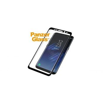 PANZER GLASS TEMPERED GLASS GALAXY S8
