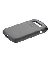 Blackberry Q5 Premium Shell Rim,  black