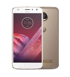 MOTOROLA Z2 PLAY 64GB 4G DUAL SIM,  fine gold