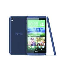 اتش تي سي ديزاير 816G ثنائي الشريحة 3G,  Blue