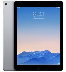 APPLE IPAD AIR 2 4G 128GB,  grey