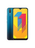 vivo Y11 32GB DS 4G,  aqua blue