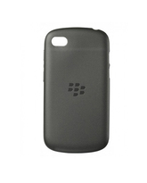 BLACKBERRY Q10 SOFT SHELL,  white