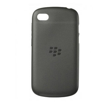 BLACKBERRY Q10 SOFT SHELL,  black