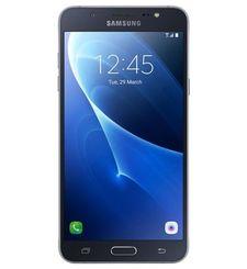 SAMSUNG GALAXY J710FD DUAL SIM 16GB 4G 2GB RAM,  black